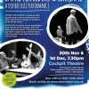 Page link: IMPRO FOR ELDERS & LIFEGAME-A Double Bill Performance